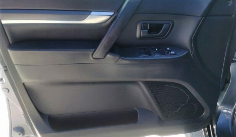 Mitsubishi MONTERO 2008 lleno